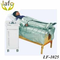 Buy cheap LF-1025 3 in 1 far infrared pressotherapy slimming machine/ems training suit from Wholesalers