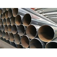 China Galvanized Rhs Rectangular Hollow Section Steel Pipe factory