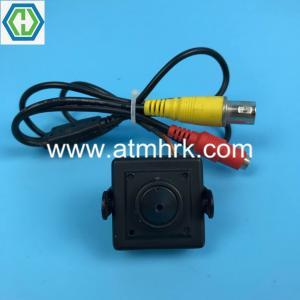 China Lightweight Hitachi ATM Parts 2845V Black Camera Metal / Plastic Material Durable factory