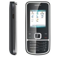 Buy cheap dual band low cost dual sim mobile phones 2700 from Wholesalers