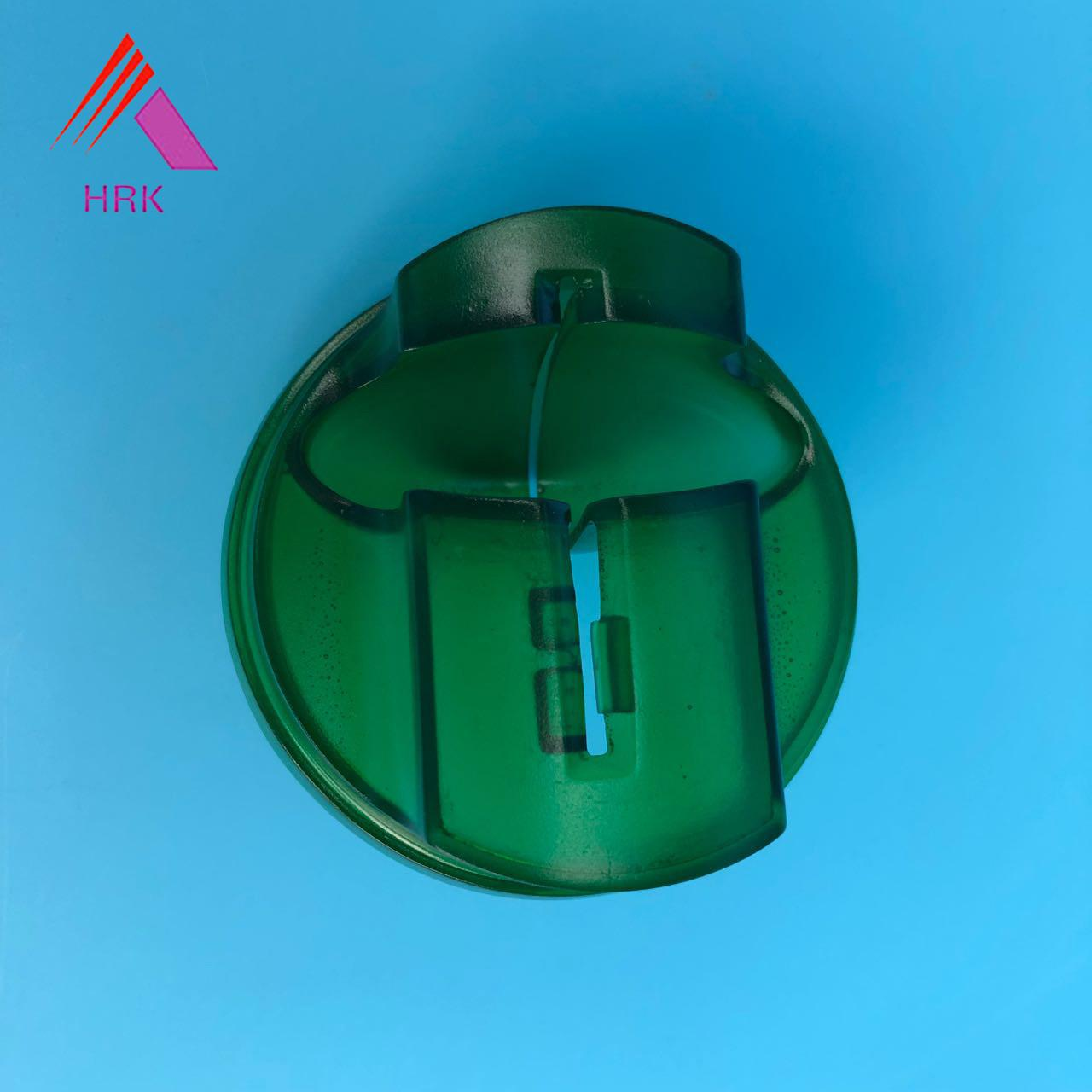 China NCR 6622E ATM Anti Skimming Devices Green Color Custom - Made Plastic Material factory