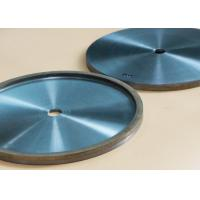 Buy cheap 6A2 Metal Bond Grinding Wheels / Diamond Cup Grinding Disc For Ceramic Processing from Wholesalers