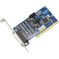 China Optical Isolator PCI Serial Card / Converter Card , Baudrate 300 - 921.6Kbps on sale