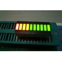 Buy cheap Multicolor Stable Performance 10 LED Light Bar For Home Appliances from Wholesalers
