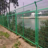 China High Quality Outdoor Retractable Cyclone Pvc Coated 3D Wire Mesh Fence/ Welded Garden Fence Panels Price Philippines on sale