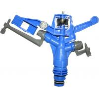 Buy cheap 1'' Irrigation Full Cricle Impact Sprinklers 360 Gear Drive  Special Driving from Wholesalers