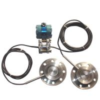 Buy cheap High Accuracy Capacitance Level Transmitter Differential Pressure 4mA  - 20mA from Wholesalers