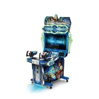"Buy cheap 42"" LCD Monitor Shooting Arcade Machine / Video Game Coin Machines from wholesalers"