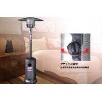 Buy cheap Mushroom Fire Sense Outdoor Gas Patio Heater 13KW 2200mm Height 813mm Reflector from Wholesalers