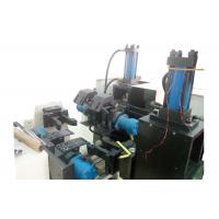 Quality Hydraulic Coil Stretching Forming Machine For Shaping Transformer Coil Outline for sale