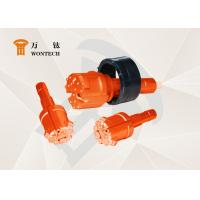 Buy cheap High Performance Ring Bit Drilling System , Premium Drilling Tools Antirust from Wholesalers