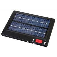 China mobile phone 4,4s Solar torch with charger and keyring factory