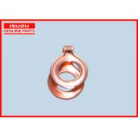 China 8980659920 ISUZU Best Value Parts Leak Off Pipe Gasket For FSR 6HH1 High Precision factory