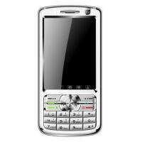 Buy cheap Quad Bands & TV & Dual Camera & Dual SIM Mobile Phone (T828) from Wholesalers