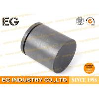 Buy cheap Mini Graphite Crucible Cup For Melting Copper Alloy Thermal Conductivity from Wholesalers