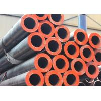 Buy cheap Alloy Steel Seamless Boiler Tubes DIN 1629 St52.4 St52 DIN 17175 15Mo3 13CrMo44 from wholesalers