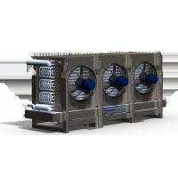 Quality cold storage ammonia evaporator for sale