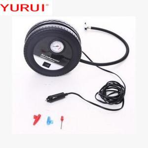 China 250PSI Plastic Oem ROHS 12v Car Tyre Compressor factory