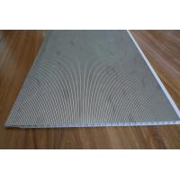 Buy cheap Luxury Waterproof Laminate Wall Panels Indoor Decoration Without Gap from Wholesalers