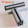 Buy cheap 3d printer parts v-slot linear rail black anodized 4040 aluminum profile from wholesalers
