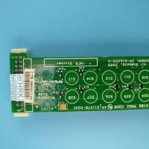 China Diebold Opteva Parts ATM Parts 49211478000C 49-211478-000C Green Diebold CCA KYBD PROX COMB factory