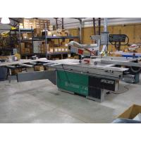 Buy cheap MJ6132TZ Sliding Table Panel Saw Machine from Wholesalers
