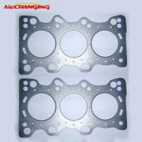 Buy cheap Engine Parts C25A Cylinder Head Gasket For HONDA LEGEND V6 24V Engine Gasket 12551-PH7-003 50115300 from Wholesalers
