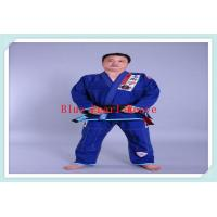 Buy cheap bjj gi jiu jitsu gi bjj kimono bjj gi uniform martial arts uniform from Wholesalers