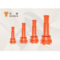 China COP DHD DTH Drill Bit Low Breakage And Long Life Time Faster Drilling Speed factory