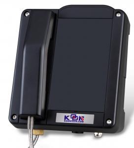 Buy cheap Vandal Resistant DTMF Explosion Proof Telephone With Loudspeaker from Wholesalers