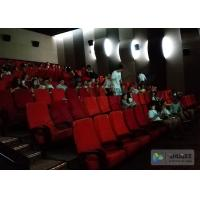 China Luxury 3d Cinema Equipment High Definition Controller Pneumatic factory