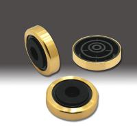 Buy cheap High-End Amplifier Feet/Legs,Gold/Chrome/Black from Wholesalers