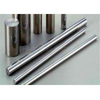 China ASTM A276 304 Stainless Steel Round Bar Dia 1mm - 500mm Max 18m Length on sale