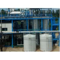 China Low Moisture Content Molecular Sieve Dehydration For Alcohol Production factory