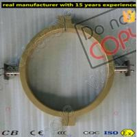 China Copper Electric Heater 2 Years Warranty With Cooling Tubes And End Fitting factory