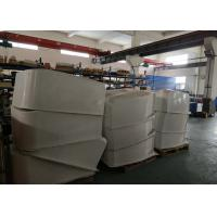 Quality Polystyrene Hdpe Plastic Vacuum Forming Process Custom Large Machine Shell for sale