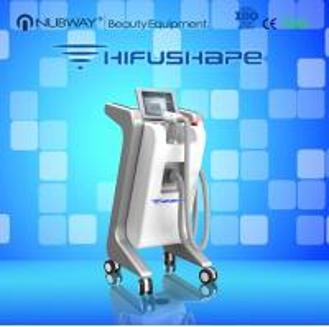 Buy cheap HIFUSHAPE !!! hifu body slimming machine for sale from Wholesalers