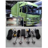 Buy cheap ROSH Lorry Cameras System AVM All Round Type Around View Bird View System from Wholesalers