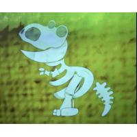 China Clearly Image Interactive Projector Games For Children Infininte Fancy Castle Topic factory