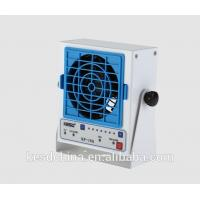 Buy cheap AC Type Bench Top Ionizer Static Elimination Devices For Plastic / Film Industry from Wholesalers