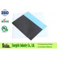 Buy cheap High Temperature Resistant PTFE Skived Sheet , Color PTFE Sheet from Wholesalers