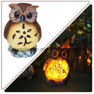 Buy cheap Owl Solar Garden Light (HL-P004) from Wholesalers