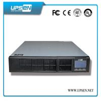 China High Reliability and Performance Rack Mount UPS with IGBT on sale