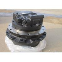 China Excavator Parts TM18VC Final Drive Motor 19.7 kgf-m for Doosan DH130 DH150 Digger on sale