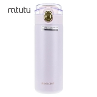 China Silicone Pad Oxygen Resistant Mtutu Water Thermos Bottle factory
