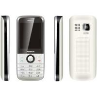 Buy cheap 628 Low Cost QUAD BAND Dual SIM Phones With 4 colors  from Wholesalers