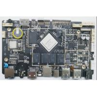 Buy cheap Embedded RK3399 Board Commercial Android ARM HDMI 2.0 HD Output Bluetooth from Wholesalers