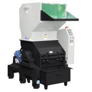 China Plastic Process Equipment factory