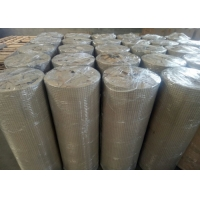 China 3/4 X 3/4 BWG17 Welded Wire Fencing Panels on sale