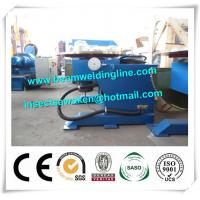 China 1T advanced Small Welding Positioner equipment , Turntable Weld Manipulator CE factory